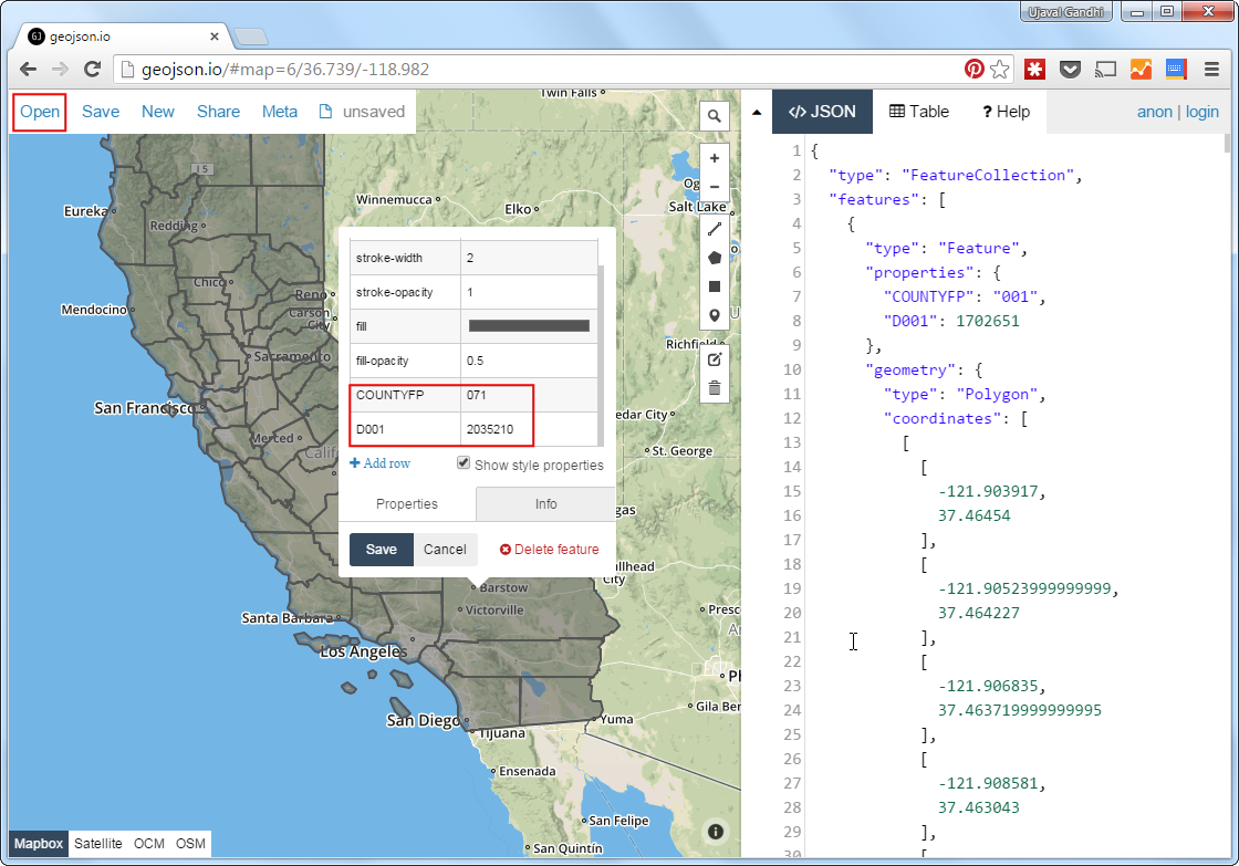 Geo Data Processing with Mapshaper – Spatial Thoughts