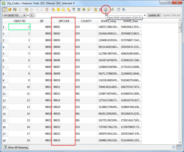 Find Neighbor Polygons using Summary Aggregate Function in QGIS